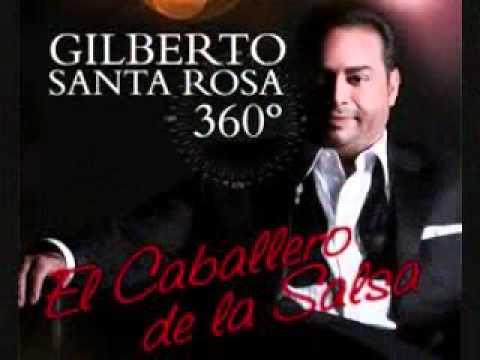 Si te Dijeron- Victor Manuelle & Gilberto Santa Rosa...!.wmv