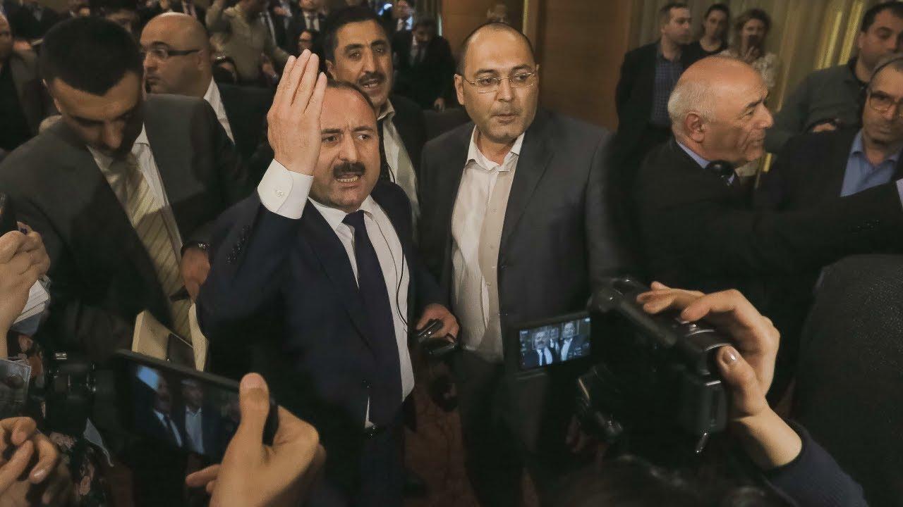 """Баку: отчет ОБСЕ возмутил """"алиевских"""" журналистов и активистов"""