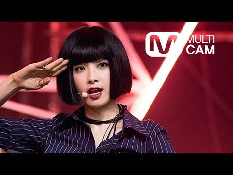 [Fancam] Victoria of f(x)(에프엑스 빅토리아) Red Light @M COUNTDOWN Rehearsal_140717