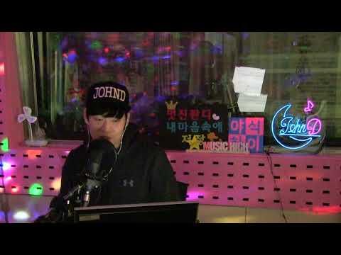 존박DJ, 한끼줍쇼 강호동 라면 후기  [SBS 존박의 Music High]