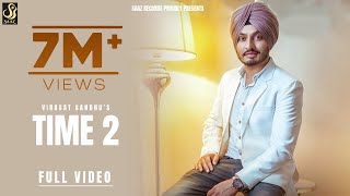 TIME 2 – Virasat Sandhu Video HD