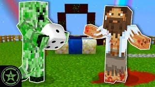 Minecraft DIE BOOT EXPLOSIONSMISSION DES KAPITÄNS Custom Mod - Minecraft spielen to