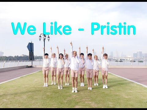 PRISTIN(프리스틴) - WE LIKE (Dance Cover) by Heaven Dance Team from Vietnam