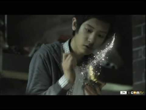 CHANYEOL CUTS - SNSD - Genie Japanese ver. PV