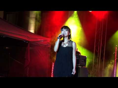 情人 - 丁噹 Della 成名在望演唱會 2011 @ Vancouver