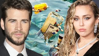 Miley Cyrus' New Song Reveals Real Reason for Liam Hemsworth Split?