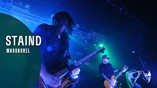 Staind - Mudshovel (Live At Mohegan Sun) ~ 1080p HD