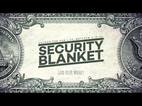 Security Blanket // Week 1