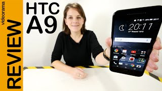 Video HTC One A9 32GB Negro Carbon EmjSr2J4pdo