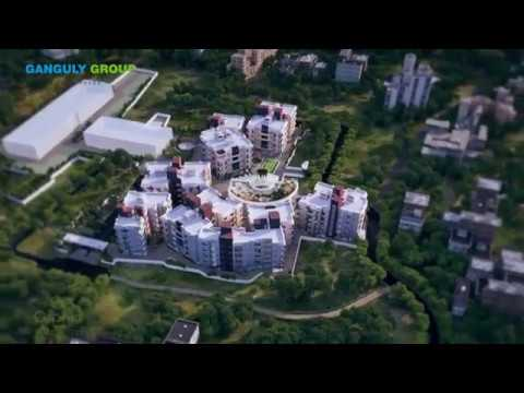Flats for Sale in South Kolkata Near Garia Metro station