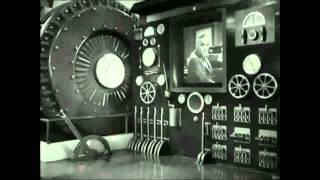 Tiempos Modernos  Charles Chaplin Película completa en español