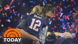 Tom Brady Lashes Out After Radio Host's Vulgar Comments About His Daughter | TODAY