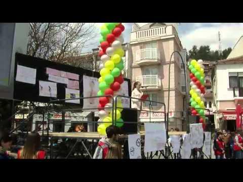 ТВМ Дневник 14.04 2015