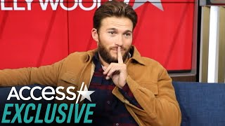 Scott Eastwood Hints At Possible 'Fast & Furious 9' Role: 'It's Going To Be A Surprise'