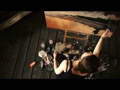 Lebowski feat. Markus Stockhausen - Goodbye My Joy online metal music video by LEBOWSKI
