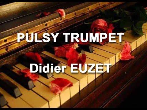 Didier EUZET - PULSY TRUMPET (934)