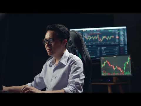 System Analyst, Darren Yaw GCG.
