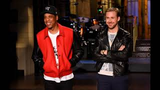 Saturday Night Live 'SNL' Season 43 Episode 1 LIVE Full Episode With Jay-Z And Ryan Gosling Hosting