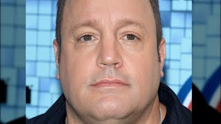 Sketchy Things Everyone Just Ignores About Kevin James