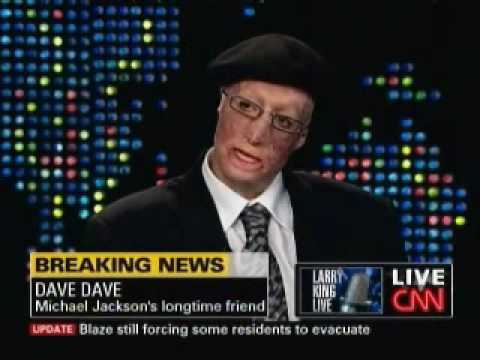 Dave Dave: Michael Jackson Was Like A Father To Me