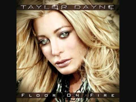 Taylor Dayne - Floor On Fire (New Single on iTunes June 22nd, 2011)