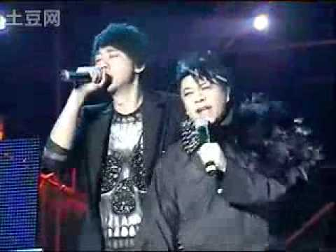 20100522康熙盛典沈站-蔡康永 信 《如果还有明天》