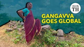 'My Village Show' Gangavva goes global..