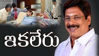 TDP leader, Anam Vivekananda dead..