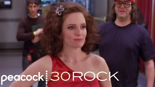 Liz Takes One For The Team - 30 Rock