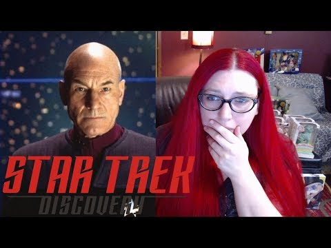PICARD DESTROYED BY NEW SERIES!