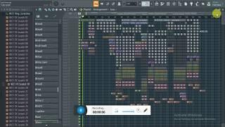 PAL EK PAL(JALEBI) EDM OFFICIAL REMIX BY DJ KAUSAR F.T DJ ARI NATION(FREE FLP)