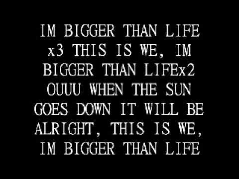 Rich Gang Birdman - Bigger Than Life (Lyrics) ft. Chris ...