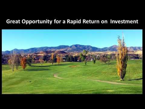 Looking For Associate Who Wants to Own In Beautiful Prescott Arizona!