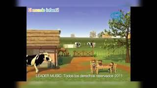 Señora vaca -La granja de Zenón