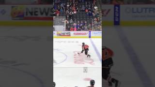 Phantoms Chris Conner penalty shot 4/14/17