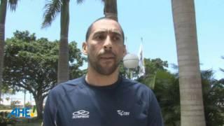 Entrevista - Serginho do Volei