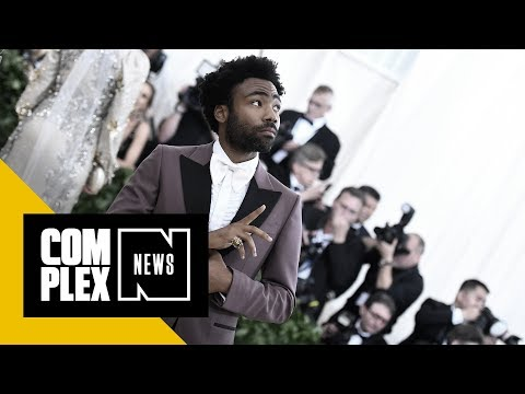 Alex Tumay Takes Credit for Adding All Those Ad-Libs to Childish Gambino's