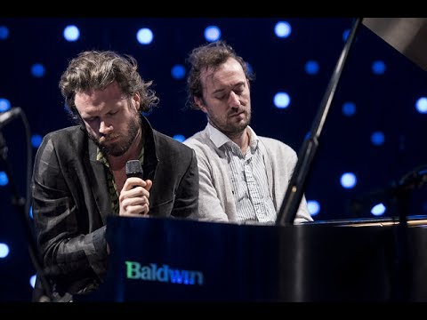 Father John Misty - Full Performance (Live on KEXP)
