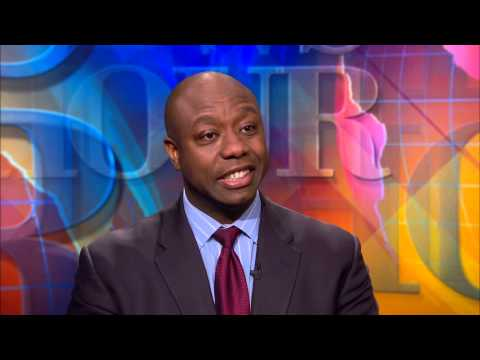 Closing The Gap: Sen. Tim Scott On Offering More Education Options - Smashpipe People