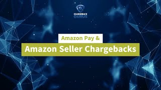 Amazon Chargebacks