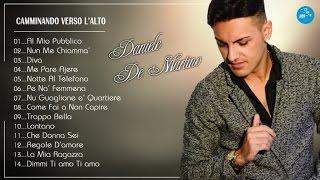 Daniele De Martino - Full Album - Camminando verso l'alto