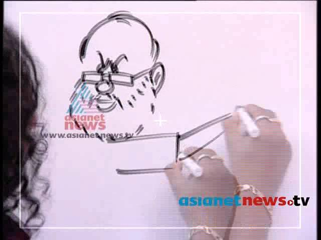 Election cartoon 2014 : റണ് ബേബി റണ്