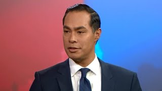 Julian Castro says he'll make 2020 decision after midterms