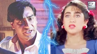 Why Ajay Devgn And Karisma Kapoor Broke Their Relationship | Lehren Diaries