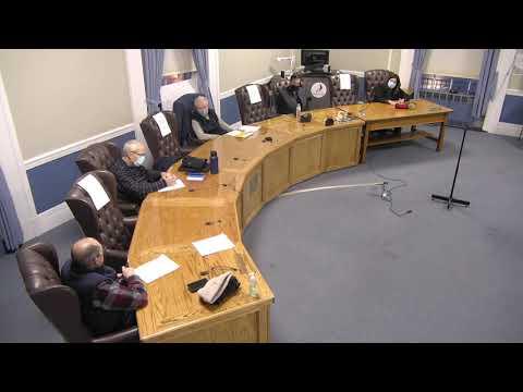 Plattsburgh Landlord-Tenant Committee Meeting  12-9-20