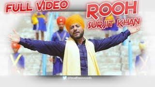 Rooh – Surjit Khan