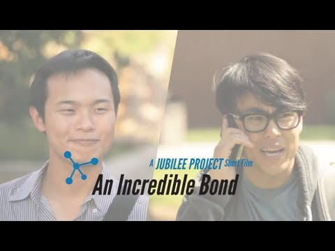 An Incredible Bond | Jubilee Project Short Film