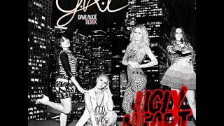 GRL - Ugly Heart (Official Remix)