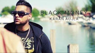 Black Money – Karan Aujla