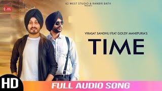 Time – Virasat Sandhu